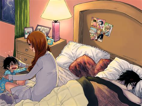 marriage bed forum ulquihime ulquiorra and orihime photo 22322330 fanpop