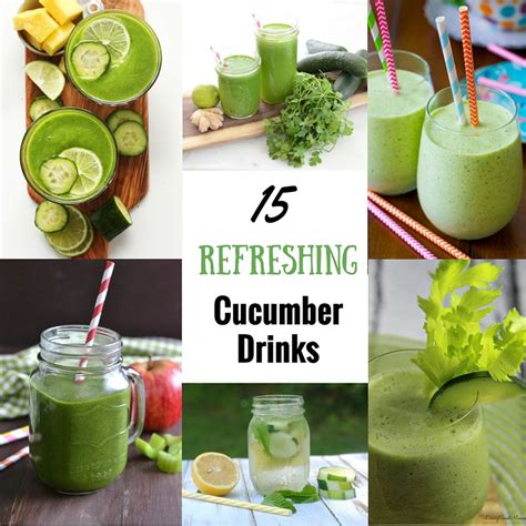 Cucumber Detox Drink Reviews by Cucumber Detox Archives Hen Family