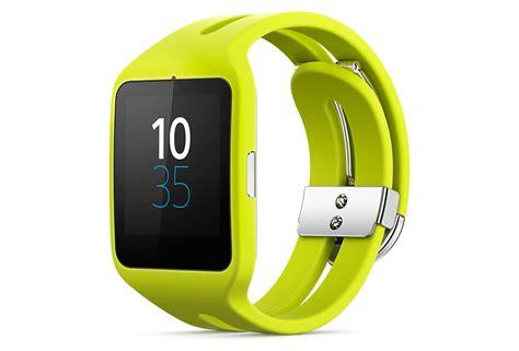 3 sony smartwatch smartwatch 3 swr50 smartphone watch sony mobile