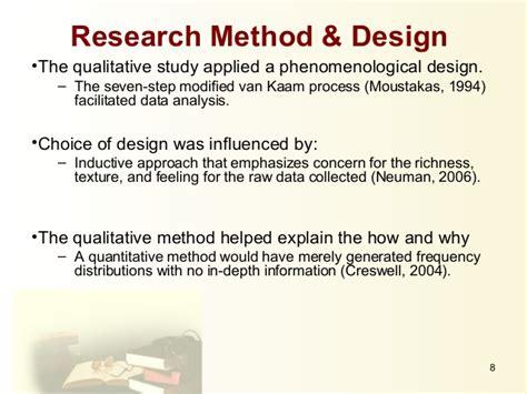 research design dissertation dissertation defense presentation