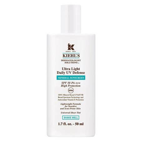 Daily Light Ultra Light Daily Uv Defense Mineral Sunscreen Spf 50 Pa