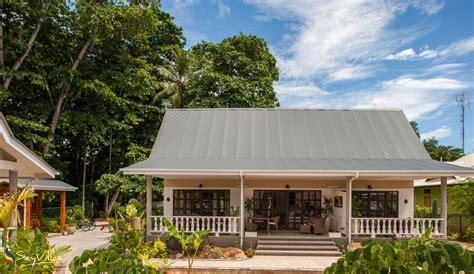 appartamenti seychelles appartamento quot cabanes des anges quot a la digue seychelles