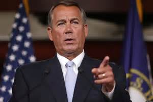 What Is The Speaker Of The House by House Speaker Boehner To Resign In October Cw39 Newsfix