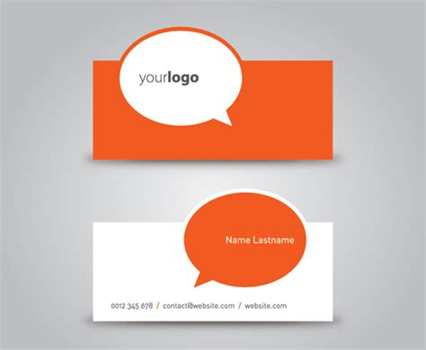 10 up business card template 20 best free business card templates themecot