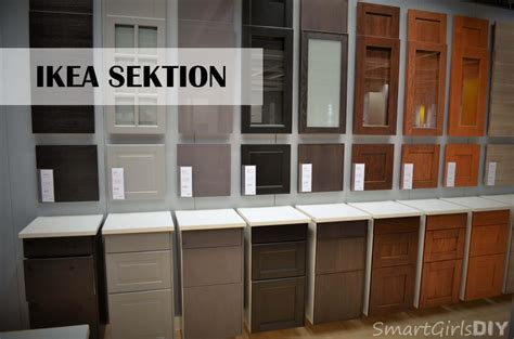 kitchen cabinet doors ikea best ikea kitchen cabinet doors sektion what i learned