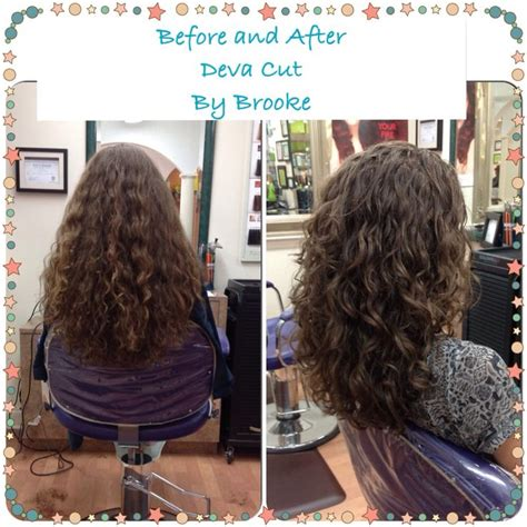 is deva cut hair uneven in back 17 best images about curly hair styles on pinterest