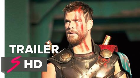 film thor completo in italiano thor 3 ragnarok 2017 movie teaser trailer real test