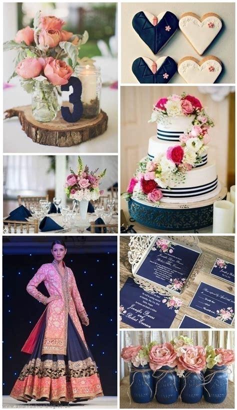 top 5 wedding colour theme ideas for this season