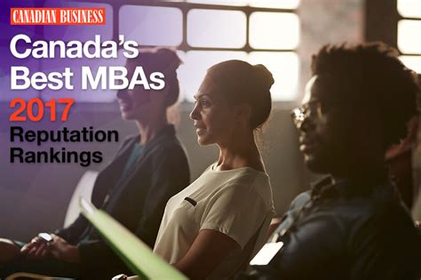 Mba Canada Review by Canada S Richest The Complete Top 100 Ranking