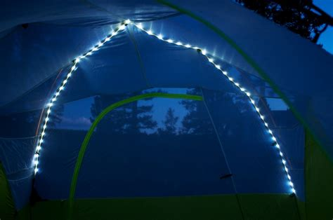 Review Big Agnes Gilpin Falls Powerhouse 4 Mtnglo Lighted Big Lights
