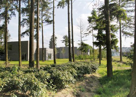 canopy villa park boom landscape