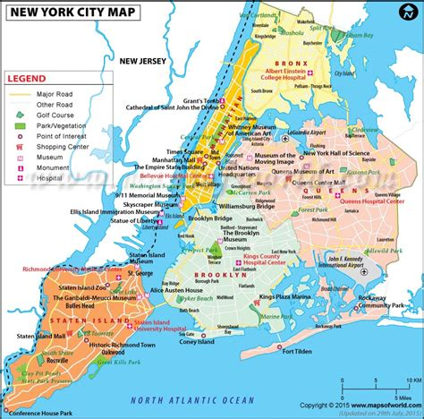 map of new york usa nyc map new york city map map of new york city