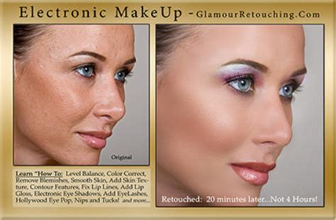 photoshop makeup tutorial digital makeup master course photoshop retouching