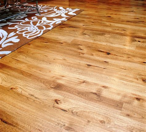 Hickory Laminate Flooring Wide Plank by Hickory Wide Plank Floors Hardwood