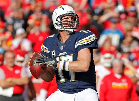 qb for the chargers www savethehealthy