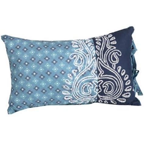 Jc Penney Pillows by Zoey Oblong Decorative Pillow Jcpenney Rugs And Throw