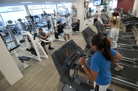 the buck center buck center for health and fitness now open cus
