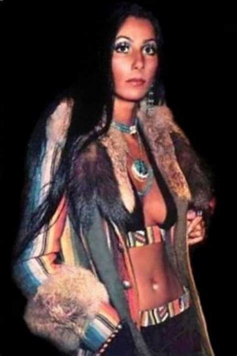 cher hippie style cher 1970s these are a few of my favorite things