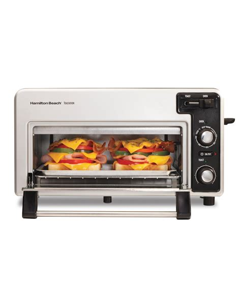Top Selling Toasters Hamilton 22720 Toastation Toaster Oven