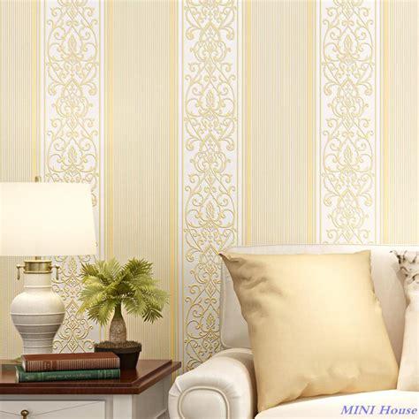 wallpaper kamar modern minimalis  ruang tamu dinding