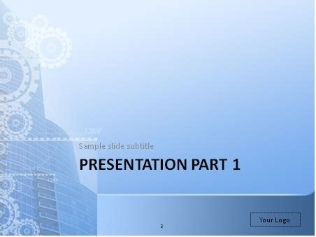 Powerpoint Templates Construction Image Collections Construction Ppt Templates Free