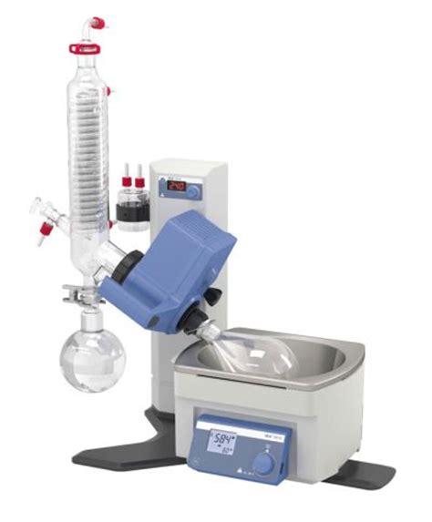 evaporateur rotatif rv8v rv8vc ika imlab