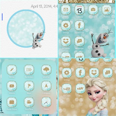iphone themes disney pretty iphone themes disney frozen inspired iphone theme