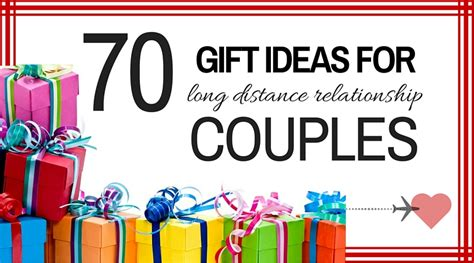 gift ideas for distance relationships 70 awesome distance relationship gifts
