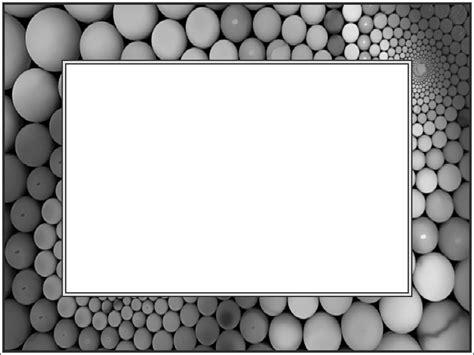 hacer imagen blanco y negro en gimp marcos photoscape marcos fhotoscape photoshop y gimp