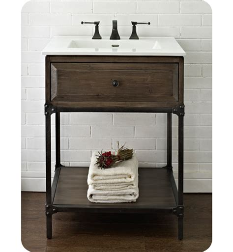fairmont designs bathroom vanity fairmont designs 1401 vh24 toledo 24 quot open shelf