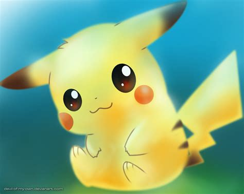 Hawaii Home Decor by The Cute Yellow Pikachu Picture Images Photos Pictures