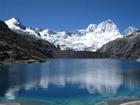 Alpamayo trekking 10 days, cordillera blanca, Huaraz