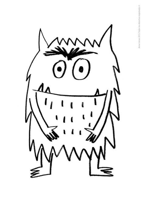el monstruo y la otros recursos para padres y maestros el monstruo de colores de anna llenas editorial