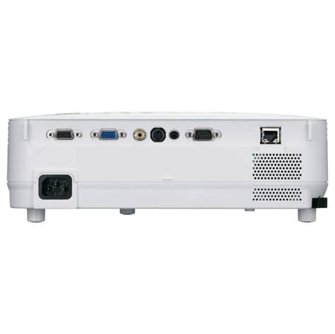 Proyektor Nec Np115 nec display np115 3d ready dlp projector with vukunet free cms f 2 41 2 55 hdtv 1080i 800