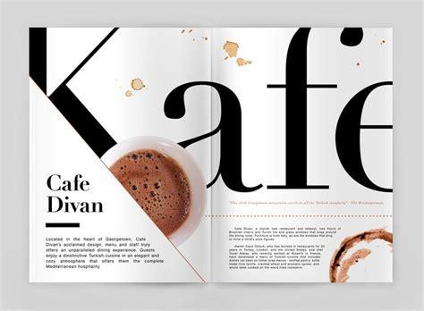 layout lifestyle magazine best 25 magazine layouts ideas on pinterest magazine