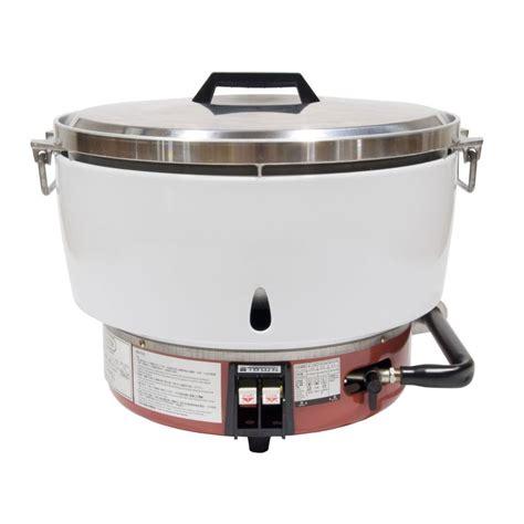 Rice Cooker Aluminium town rm 50p r 55 cup rice cooker w aluminum exterior lp
