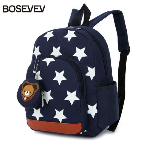 bags kindergarten bosevev children bags for boys kindergarten children
