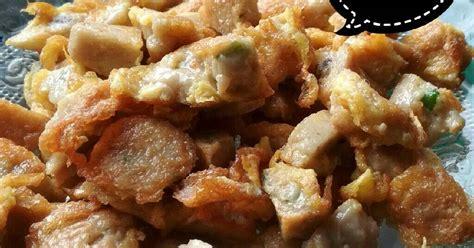 resep pentol korea enak  sederhana cookpad