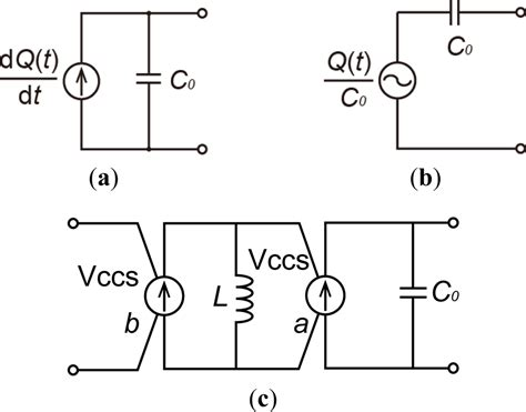 output capacitor transient response capacitor in series with output 28 images output capacitor transient response 28 images