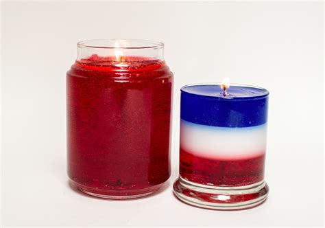 candele gel high density candle gel candlewic