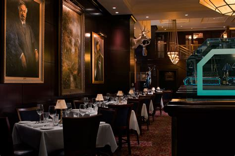 The Capital Grill by The Capital Grille Midtown West New York Members