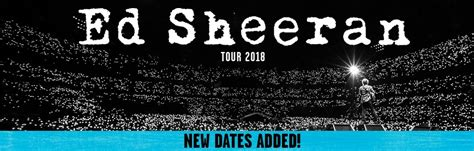 ed sheeran tour ed sheeran tickets etihad stadium manchester 25 05