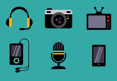 free device icons vector download free vector art stock graphics images