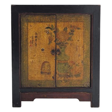 Cabinet De Rangement by Cabinet De Rangement En Bois Recycl 233 L 60 Cm Shangha 239