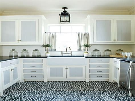 Two Tone Kitchen Cabinets Grey Kitchen Cabinets Two Tone Kitchen Cabinets Doors Two Tone Cabinet Painting Kitchen Ideas
