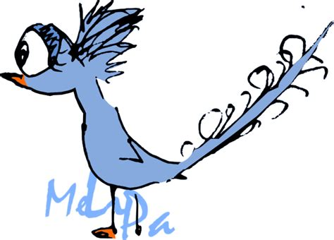 freebies doodle transparent free blue bird doodle png clipart graphic lustiger
