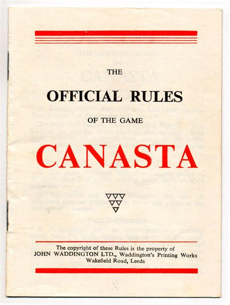 printable rules for card games canasta rules how to play the card game canasta