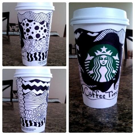 doodle budz ideas 17 best images about starbucks cup on cold