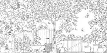 the secret garden coloring book colouring for adults general chat book club forum