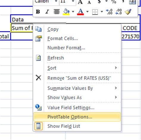 Excel 2010 Tutorial Step By Step | step by step office excel 2010 tutorial pivot tables